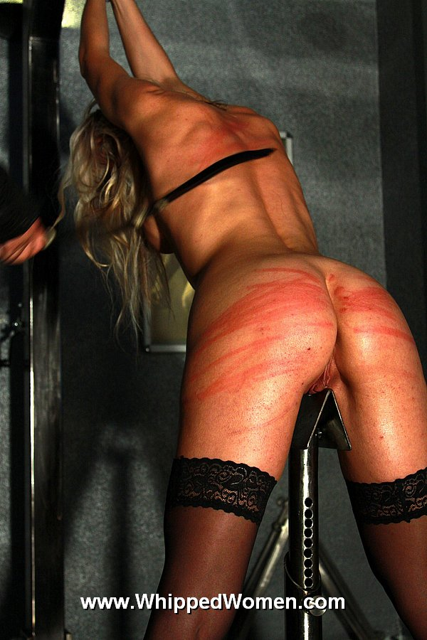 Sexy whipping