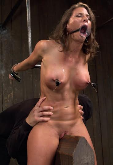 Beautiful milf waited 10 years to come on netvideogirls 10